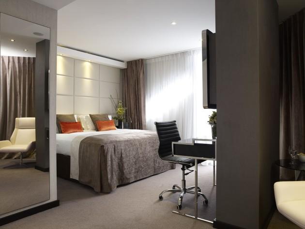 Hotel M By Montcalm Shoreditch London Tech City thumb-3