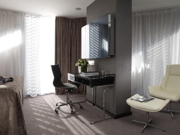 Hotel M By Montcalm Shoreditch London Tech City thumb-4