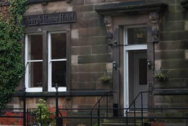 Edinburgh House Hotel thumb-2