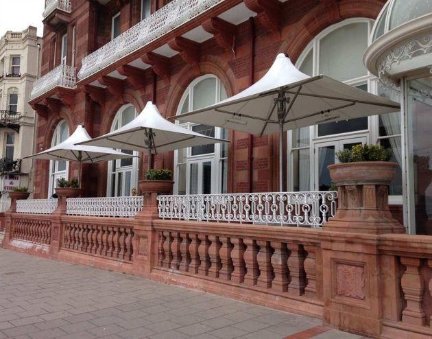 Hilton Brighton Metropole Hotel thumb-2