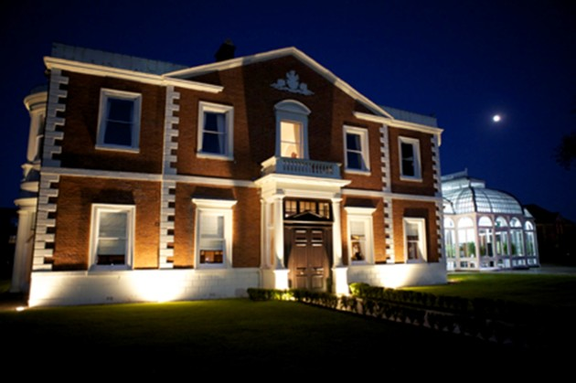 Doubletree By Hilton Hotel & Spa Chester Hotel 1
