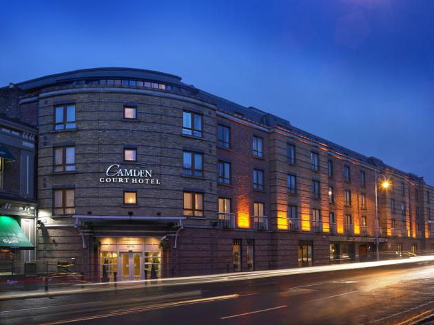 Hotel Camden Court Hotel 1