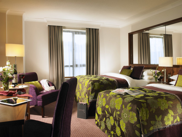 camden court hotel dublin from 137. Black Bedroom Furniture Sets. Home Design Ideas