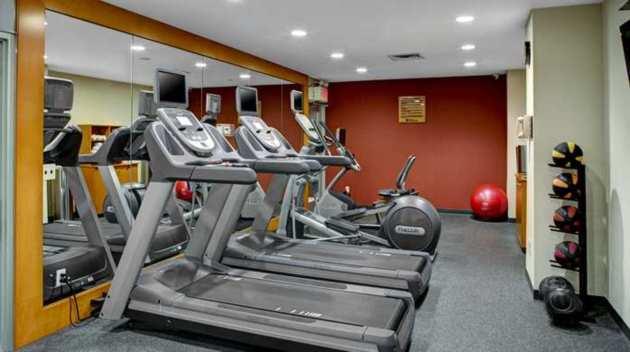 Hotel Hilton Garden Inn New York/manhattan-chelsea thumb-4