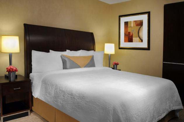 Hotel Hilton Garden Inn New York/west 35th Street thumb-3