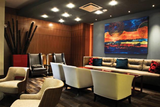 Doubletree Hilton Hotel Bethesda Md