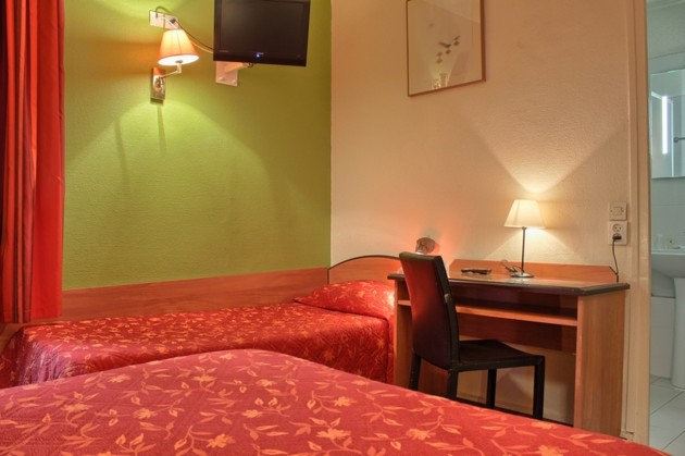 Hotel Timhotel Boulogne Rives De Seine thumb-3