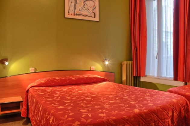 Hotel Timhotel Boulogne Rives De Seine thumb-4