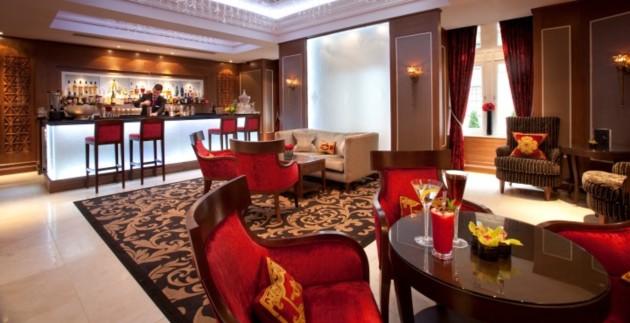 Hotel The Royal Horseguards thumb-4