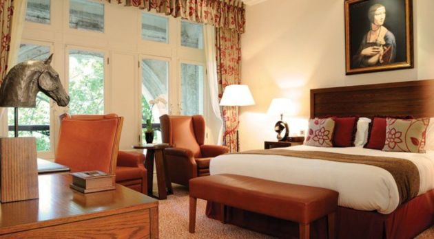 Hotel The Royal Horseguards thumb-3