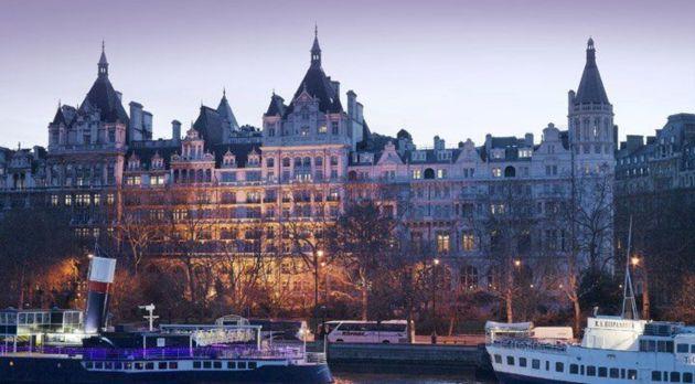 Hotel The Royal Horseguards thumb-2