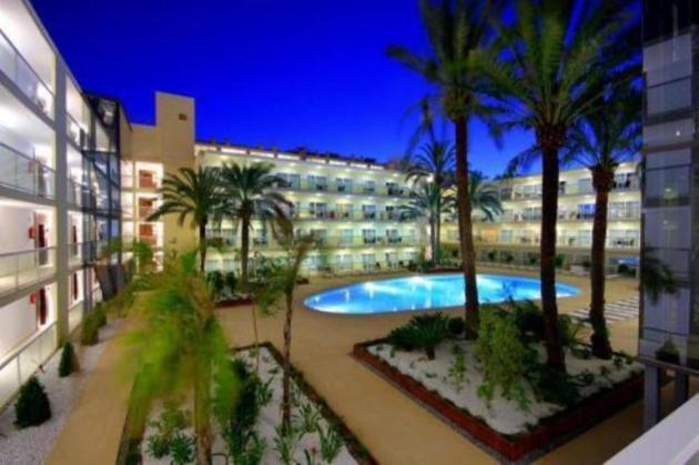 La Gaviotas Suites Hotel Mallorca