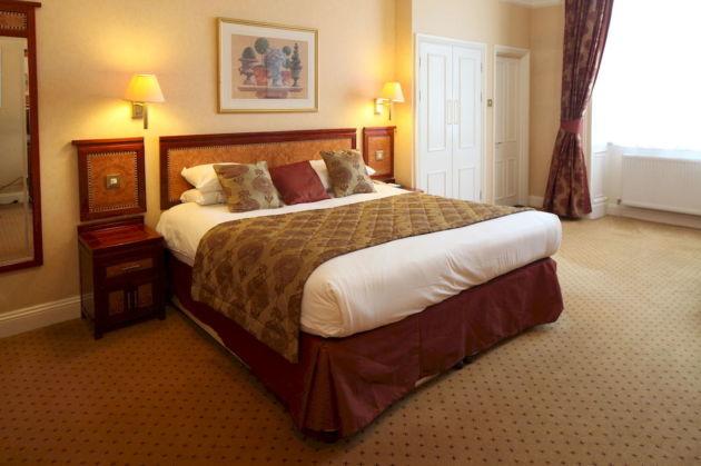 Hotel Grange Clarendon Hotel thumb-2