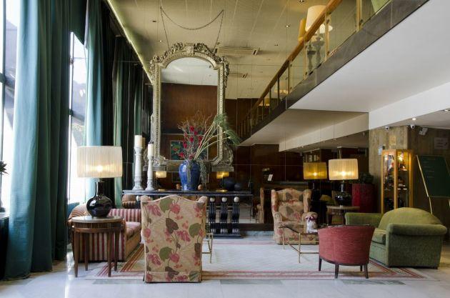 Hotel Vip Executive Diplomatico thumb-3