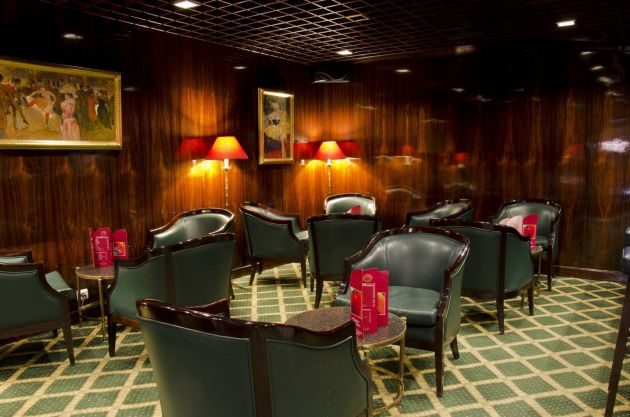 Hotel Vip Executive Diplomatico thumb-4
