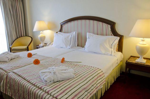 Hotel Vip Executive Diplomatico 1