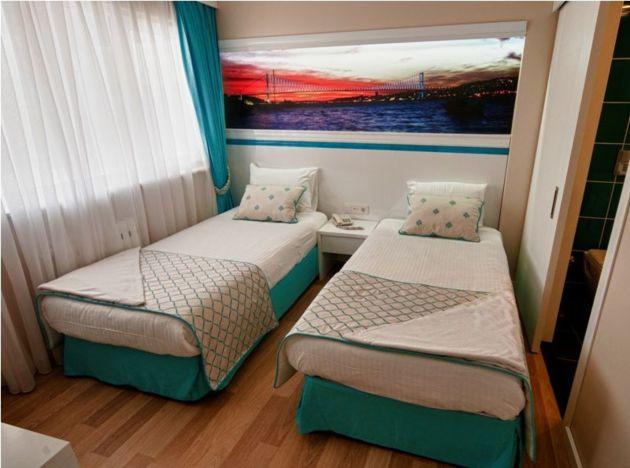 Ostello Star Holiday Hotel 1