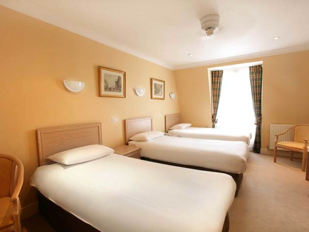 Hotel Henry VIII Hotel thumb-4