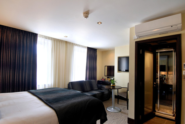 Hotel Shaftesbury Suites London Marble Arch thumb-3