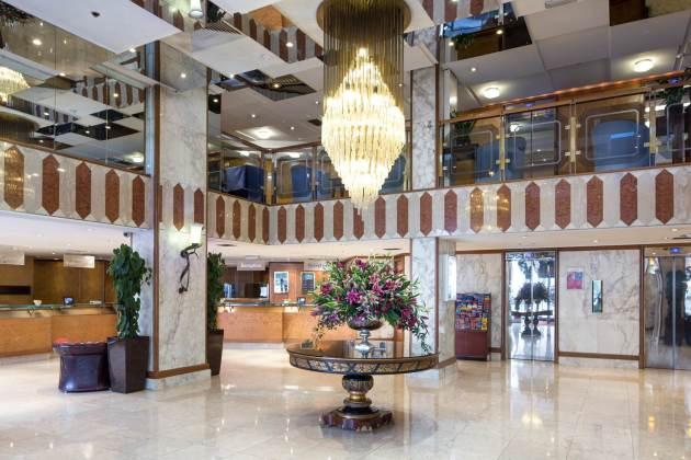 Danubius Hotel Regents Park Hotel thumb-2