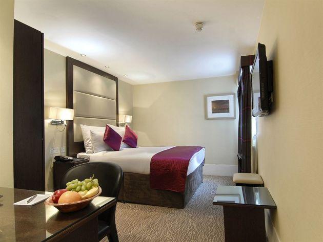 Hotel Grand Royale thumb-2