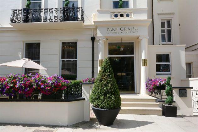 Park Grand London Lancaster Gate Hotel thumb-2