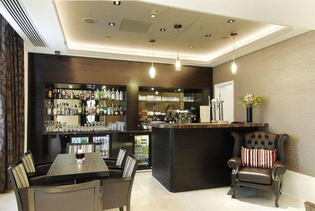 Hotel Quartier Paddington Londres