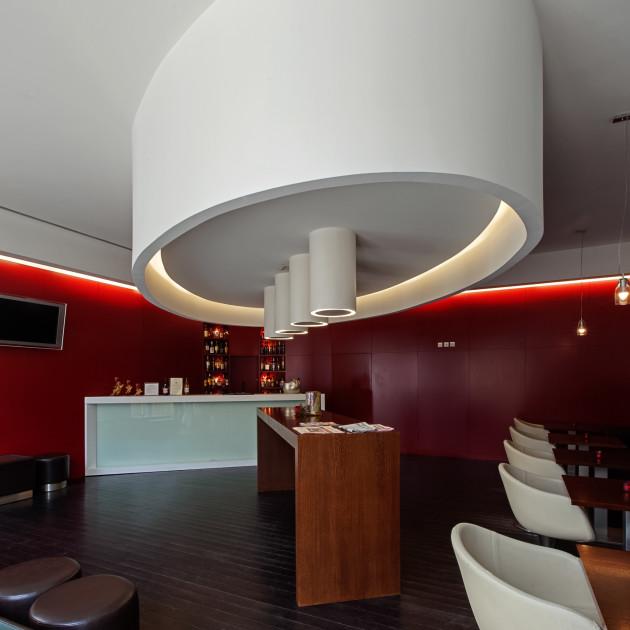 Hotel Jeronimos 8 - El Primer Hotel De Diseño De Lisboa 1