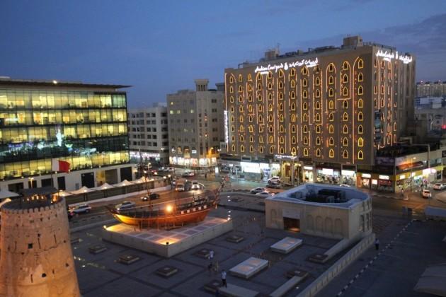 Arabian courtyard hotel spa hotel dubai from 63 for Arabian hotel