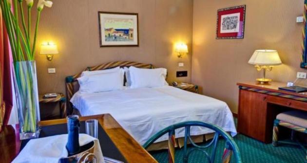 Hotel Best Western Hotel Rivoli thumb-3