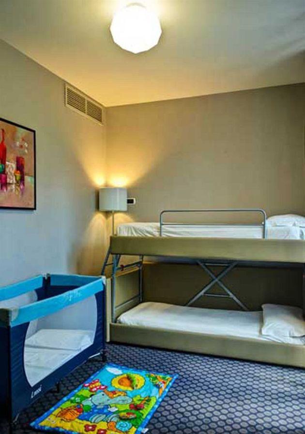 Hotel Best Western Plus Art Hotel Noba thumb-2