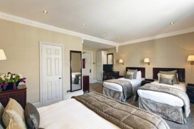 Hotel Grange Strathmore thumb-2