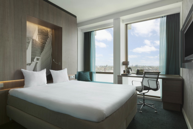 Ramada Apollo Amsterdam Centre Hotel thumb-2