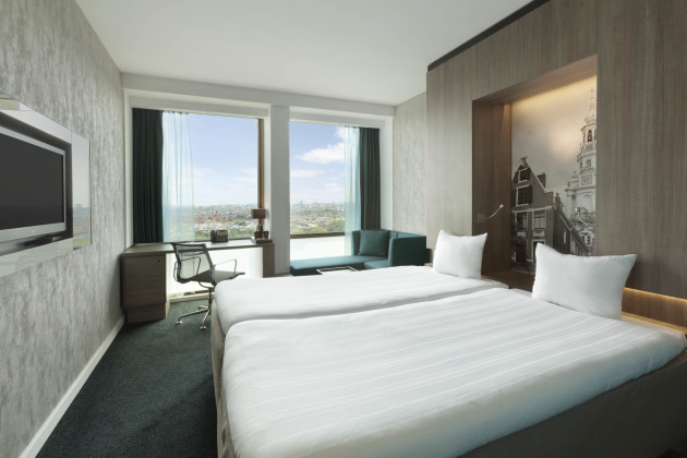 Ramada Apollo Amsterdam Centre Hotel thumb-3