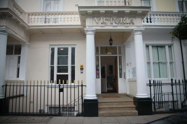 Hotel Victoria Inn thumb-2