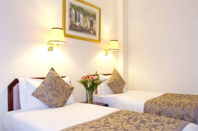 Hotel Astor Court Hotel 1