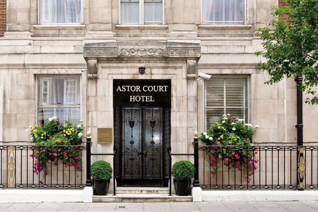 Hotel Astor Court Hotel thumb-2