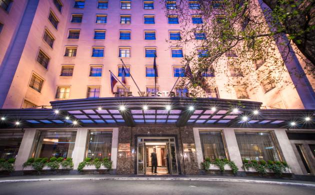 Westbury Mayfair Hotel thumb-2