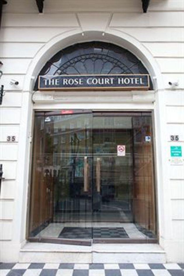 Hotel Rose Court Hotel thumb-3