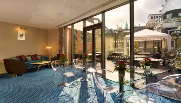 Park Plaza County Hall London Hotel thumb-3