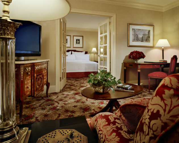 waldorf astoria new york hotel new york from 481. Black Bedroom Furniture Sets. Home Design Ideas