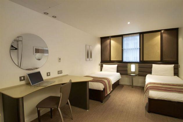 Hotel Corus Hotel Hyde Park thumb-2