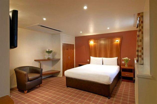 Hotel Corus Hotel Hyde Park thumb-4