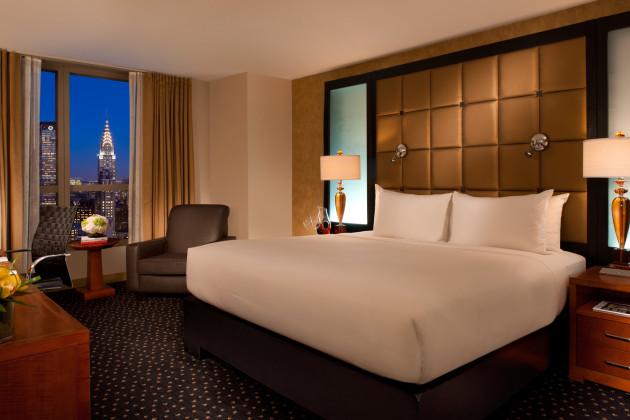 Hotel Millennium Broadway Times Square 1