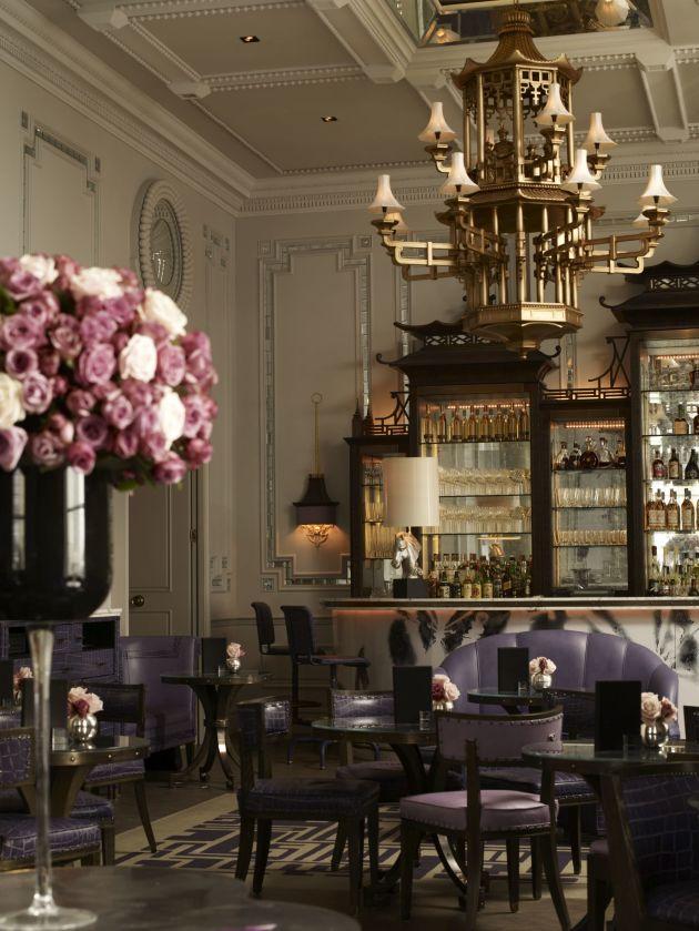 The Langham London Hotel thumb-4