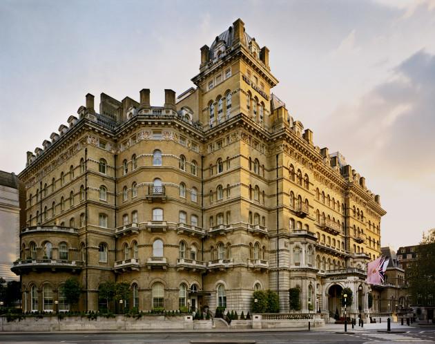The Langham London Hotel 1