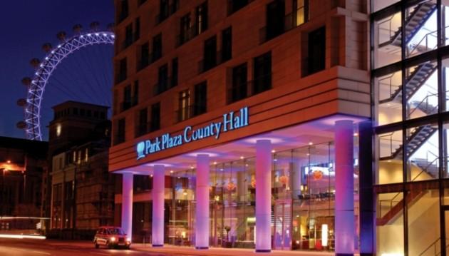 Park Plaza County Hall London Hotel thumb-2