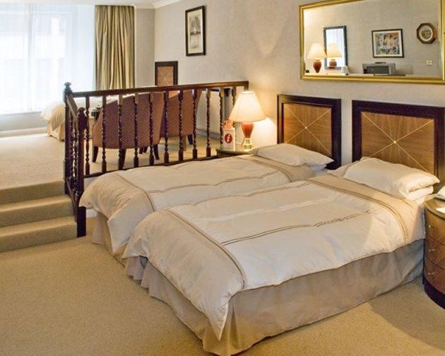 Britannia Hotel Manchester City Centre Hotel thumb-3