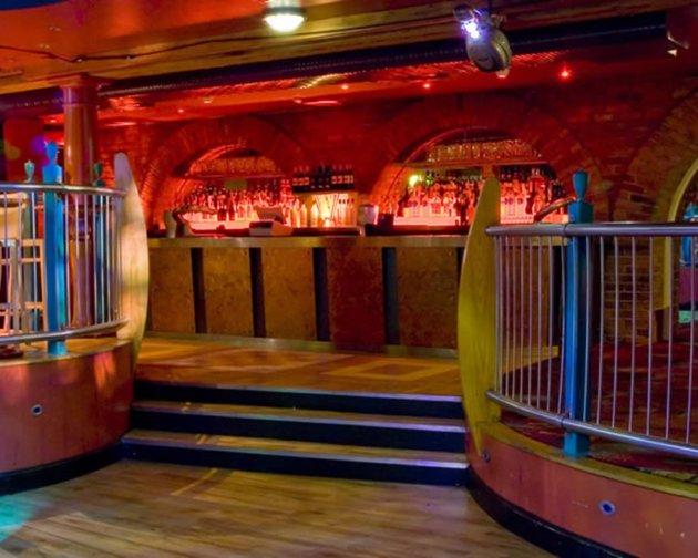 Britannia Hotel Manchester City Centre Hotel thumb-4