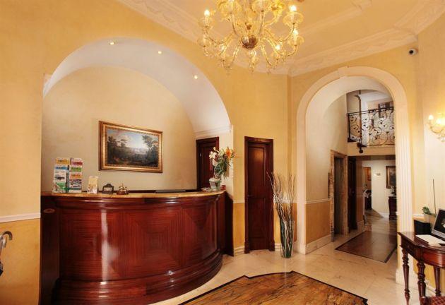 Hotel Solis 1
